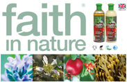 『faith in nature(フェイスインネイチャー)』
