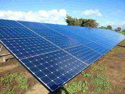 太陽光発電グラウンド(地上)設置システム『グラウンドソーラー』