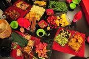 日本ホームパーティー協会イメージ