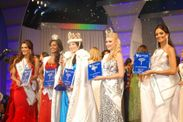 2012ミス・インターナショナル 入賞者
