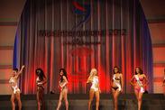 2012ミス・インターナショナル世界大会 審査模様