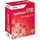DynaFont TypeMuseum 5700 TrueType for Windows
