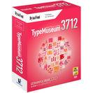 DynaFont TypeMuseum 3712 TrueType for Windows