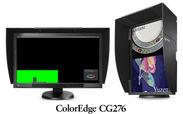 ColorEdge CG276