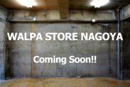 WALPA STORE 名古屋