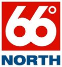 『66°NORTH』LOGO1
