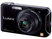 「LUMIX DMC-SZ5K」(ブラック)