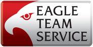 『EAGLE TEAM SERVICE』ロゴ