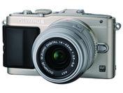 オリンパスの最新デジタル一眼カメラ