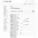 入力し易い管理画面(物件登録用)