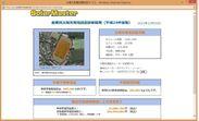 ソーラーシステム航空写真診断サービス