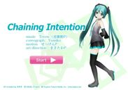 Chaining Intention HATSUNE Appearance 02