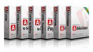 Aシリーズ 3.7 製品画像