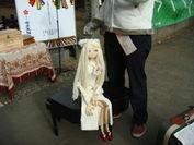 人形師ウロロノ