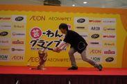 『芸-わん!グランプリ2012』予選の様子