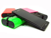 Androidスマートフォン充電イメージ