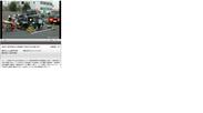 視聴数一位「名阪国道での事故」