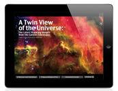 ジェミニ望遠鏡最新画像