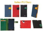Italian PU Diary