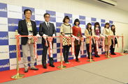 ACE入場券発売記念イベント1