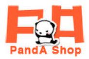 PandA Shop(ピーアンドエーショップ)ロゴ