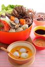 5色の食材うる肌レシピ