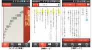 【新明解国語辞典】画面イメージ