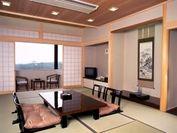 「リゾートホテル 志摩 彩朝楽」お部屋一例