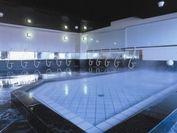 「リゾートホテル 志摩 彩朝楽」温泉大浴場
