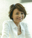仁科亜季子さん 2