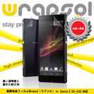 ULTRA Screen Protector System - FRONT + BACK