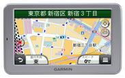 MAPPLEデジタルデータ搭載 GARMIN nuvi 2592