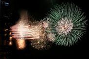 2012輪島市民まつり花火大会 1