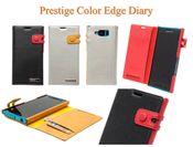 Prestige Color Edge Diary