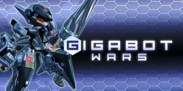 『GIGABOT WARS』 キービジュアル