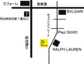 直営店・地図