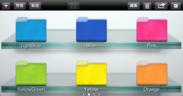 iPhone/iPadで便利なファイル管理&転送機能