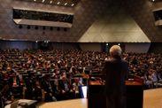 2012年5月に開催した『CDA会員1万人達成記念大会』の様子(1)