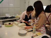 調理の様子2