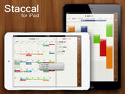 『Staccal for iPad』