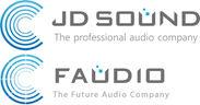 JD SOUND / ファウディオ ロゴ