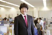 宿泊予約経営研究所 代表取締役 末吉 秀典