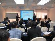 香港セミナーの様子(2)