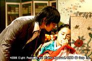 ユン・ウネ、チュ・ジフンら韓流スター出演の王室ラブストーリー