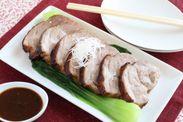赤堀 博美先生が教える漬け焼きオリジナルレシピ「味わいチャーシュー」