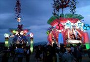 陸前高田「うごく七夕祭り」