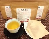 干しえのき茶 30包セット(ティーバッグ)