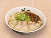 藤平らー麺<680円>