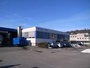 ウツナッハ工場
