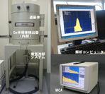 ガンマ線スペクトル放射能測定装置